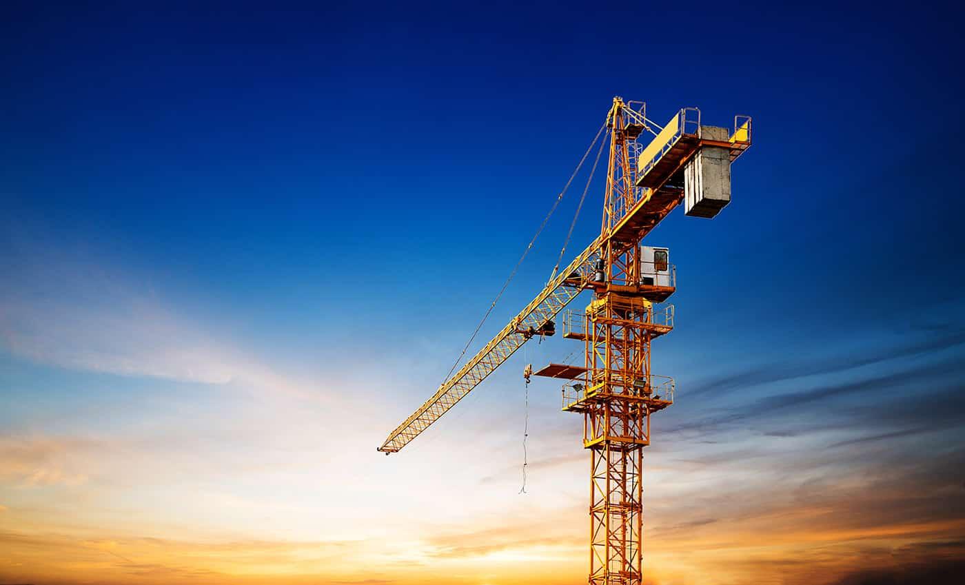 BTP- immobilier -Decidento vous permet de détecter plus d'opportunités de chantiers.