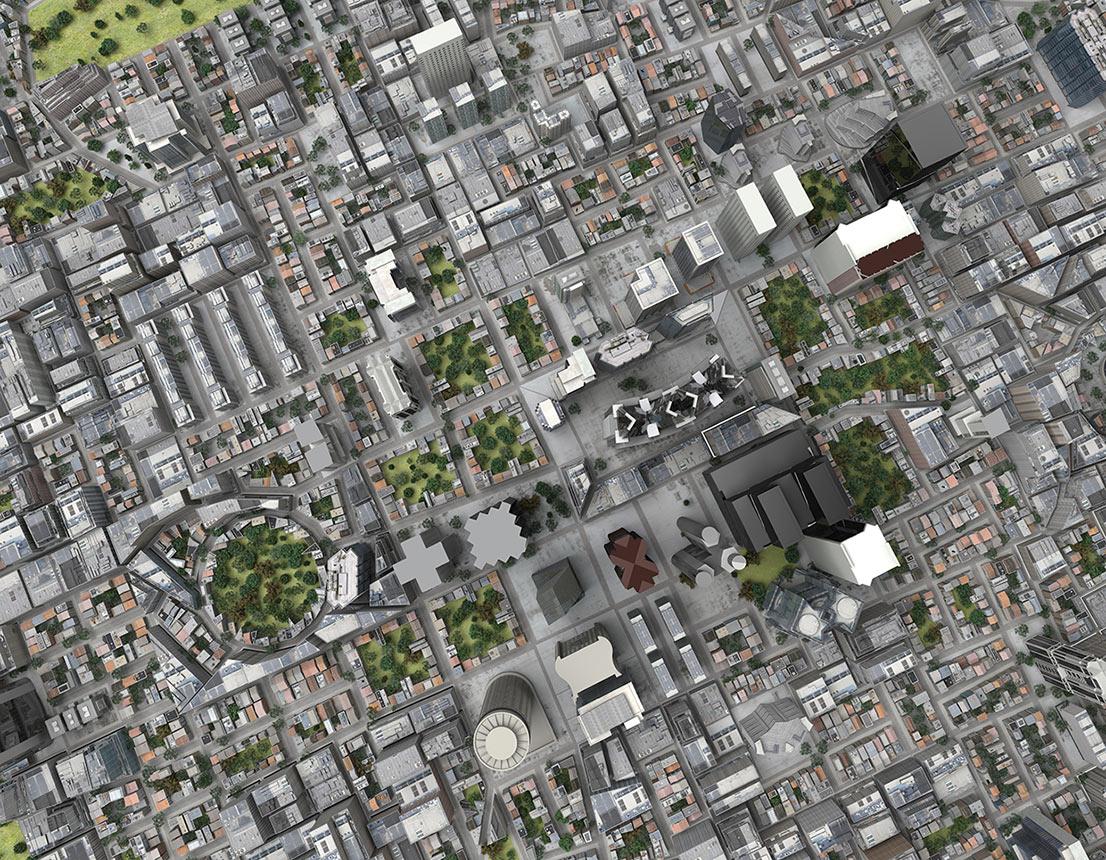 Collectivités, veille territoriales, ville, région, départements, etc.