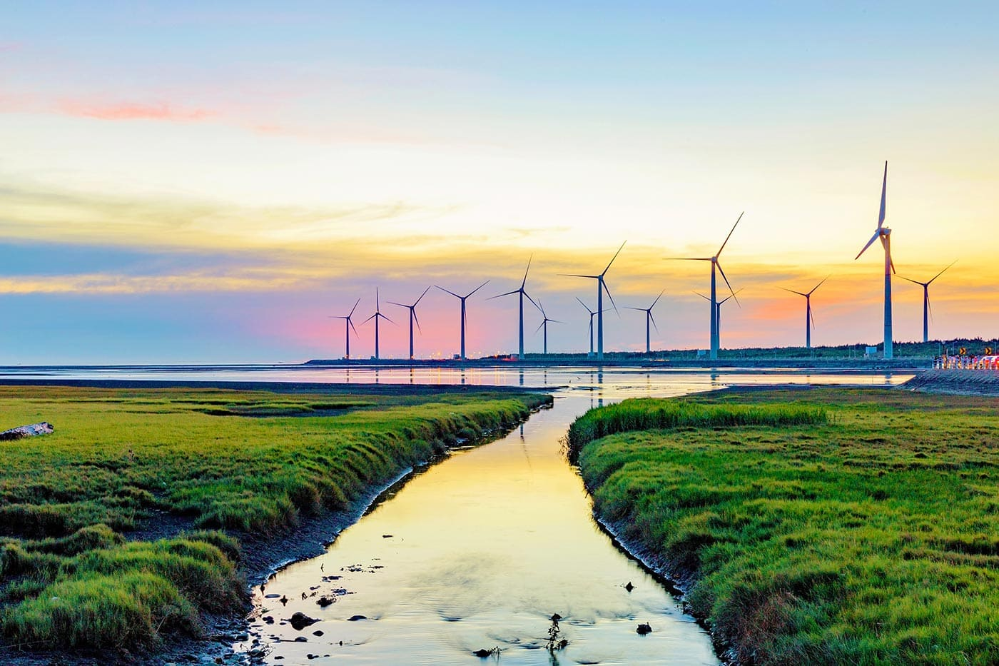 Energies et environnement vous positionner au bon moment du cycle d'achat