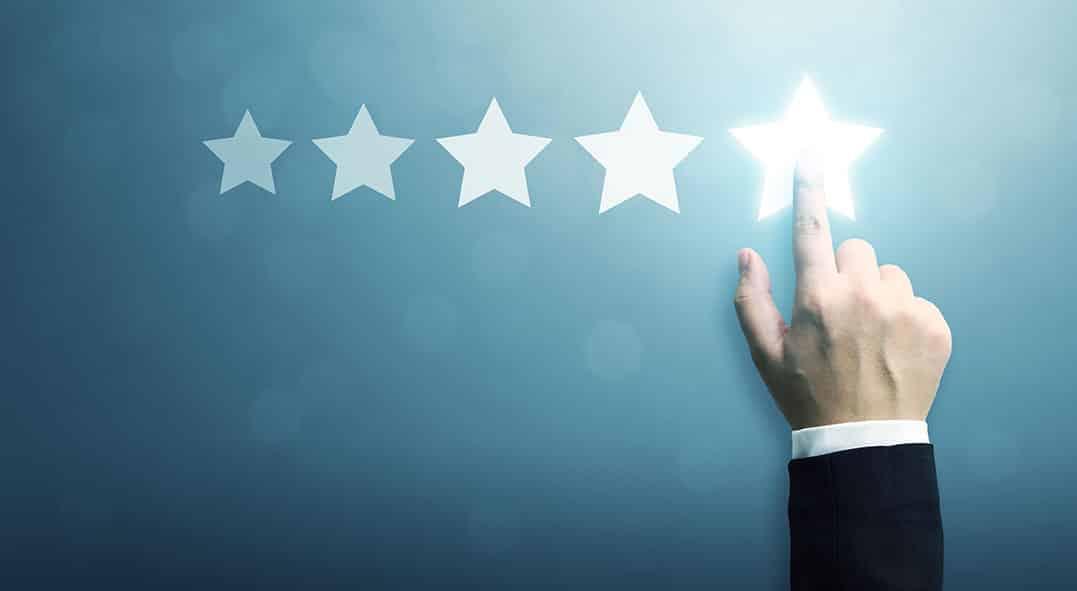 Services aux entreprises, services cinq étoiles pour trouver vos meilleurs clients