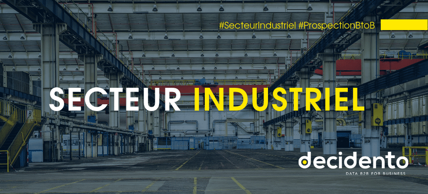 Secteur industriel decidento