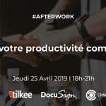 Augmentez sa productivité commerciale