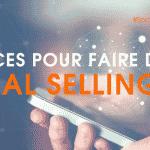 Astuces social selling